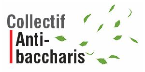 Logo Collectif Anti-Baccharis