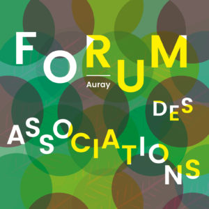 Forum des associations auray